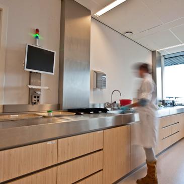 Laboratoria Meubilair