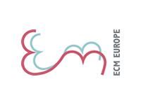 ECM Europe logo
