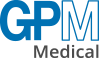 GPM Medical Retina Logo